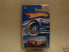 Hot Wheels mail-in special Cul8r can red and black