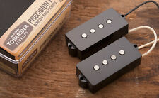 Precision P-Bass Plus Set trp1 Alnico V 11 Kohm Handmade Tonerider Boutique Class