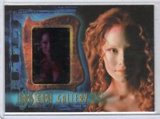 Farscape G8 Gallery card
