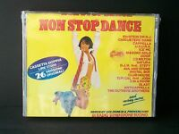 VARIOUS - Non Stop Dance [2xMc-Italia-1994]