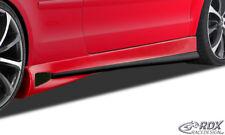 Minigonne VW POLO 9n2 9n3 SPECCHIO TUNING sl2