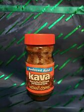 New listing Reduced Acid Instant Coffee