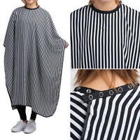Hair Cutting Cape Pro Salon Hairdressing Hairdresser Cloth Gown Barber Seraphic