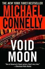 NEW Void Moon by Michael Connelly