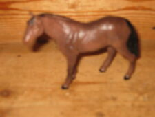 EARLY LEARNING CENTRE ELC BROWN HORSE PONY ANIMAL FARM FIGURE   FUN ADD  OTHERS