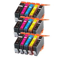 564XL Printer Ink Tanks w/ Chip for Photosmart B8550 C309a C309g C6340 C6380