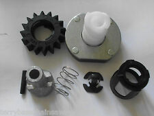 Starter Motor Gear Kit fits Briggs & Statton Engine Ride on Tractors & Mowers