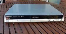 Panasonic DMR-ES10EB-S DVD Recorder
