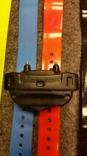 Tri tronics dog collar g3 exp, with new rebuilt battery, with new strap of your
