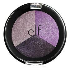 E.l.f. Cosmetics ELF Studio Baked Eyeshadow Trio Brown Bonanza #81292