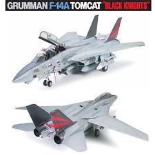 Tamiya 1/32 F-14A Tomcat - Black Knights - 60313 Model Aircraft Kit