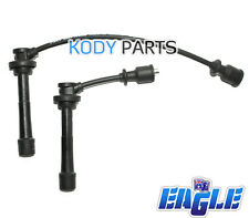 EAGLE IGNITION LEADS - for Suzuki Carry 1.3L G13BB (2 LEAD KIT) 1999-05