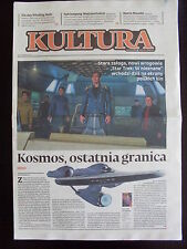 KULTURA Polish Magazine,STAR TREK,Buffalo Springfield,Deep Purple,Czeslaw Niemen