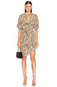 NWT $750 NILI LOTAN Leora Dress 0