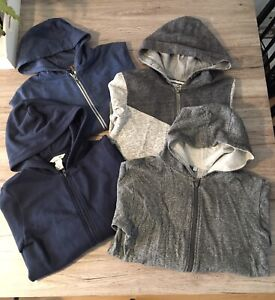 Hoody Bundle 9-10years