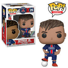 Neymar Jr Paris St Germain PSG Official Brazil Funko Pop Vinyl Figure