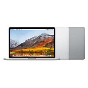 "Apple Macbook PRO 15"" Retina - A1707 - I7-6920HQ 2,6Ghz 16GB 2TB SSD Space Grau"
