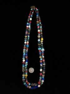 Antique Trade Beads - Lewis and Clark Columbia River