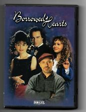 Borrowed Hearts - Roma Downey DVD (1997) - Feature Films for Families