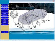 Car Diagnostic Software- Japanese V14.10.028- Toy*ta      Sc*on    L*xus