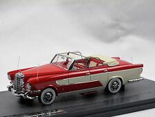 MATRIX SCALE MODELS 1956 Ghia Mercedes-Benz 300 C allungata convertible 1/43