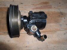 Pompe direction pour moteur essence 1L4 des LANCIA Y de 1996 a 2003