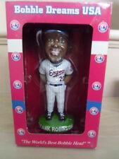 2003-MONTREAL EXPOS-#20-Frank Robinson-SGA-Baseball BOBBLEHEAD..