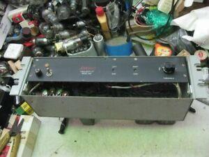 Fairchild 602 tube compressor for Urei or universial audio  2nd unit