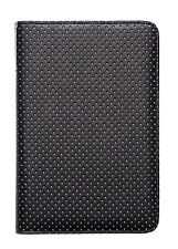 Original case/cover PocketBook Touch Lux 3 626 Plus black-grey black-gray dots