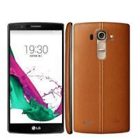 Téléphone portable LG G4 32gb H810 débloqué neuf 16MP Caméra g4 Android 3g 4g