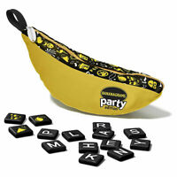 Bananagrams Party - fast, fun-filled educational word game