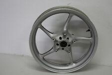 Felge vorne Vorderrad Wheel Yamaha FZ 6 Fazer RJ07 04-07 (Lager 3/19)