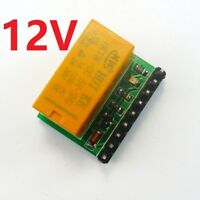 DC 12V DPDT Relay Module Polarity reversal switch Board for Arduino UNO DUE MEGA