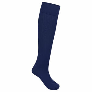 Zeco School Uniform Unisex Girls/Boys Football & Hockey Sports Socks (FS3182)