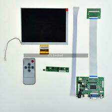 7 Tft Lcd Screen Hdmivga Lcd Driver Controller Board 800600 For Claa070ma0acw