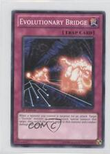 2011 Yu-Gi-Oh! Photon Shockwave #PSHW-EN071 Evolutionary Bridge YuGiOh Card 0a1
