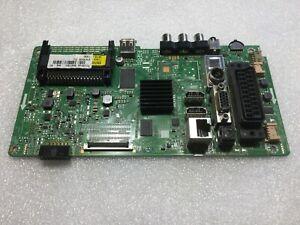 "LUXOR LUX0150006/01 50"" TV MAIN AV PCB 17MB110 23371541"