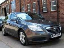 2009 Vauxhall Insignia 5 Door 1.8i 16V Exclusiv Grey AC 1 Owner 12,700 miles FSH