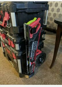 Milwaukee Packout Compatible MODULAR Saw Holder