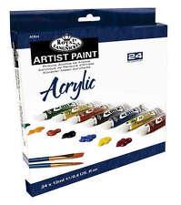 Royal & Langnickel Pencils/ Paints/ Media Acrylic Paints
