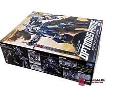Transformers Takara Dual Model Kit DMK03 Last Knight Optimus Prime Lost Age Ver