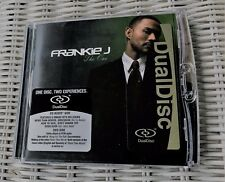 The One [Slipcase] by Frankie J (CD, Oct-2005, Columbia (USA))