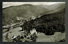 AK: Baden Weiler-casa Waldeck (K)