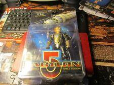 1997 Babylon 5 - Ambassador G'Kar - Six Inch Figure 00004000