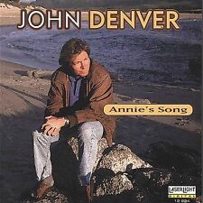 John Denver Annie's Song [Laserlight] (CD, May-1996, Laserlight)