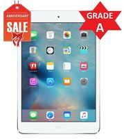 Apple iPad mini 2 16GB 32GB 64GB Wi-Fi, 7.9in Retina - Space Gray Silver (R)
