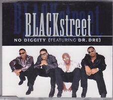 No Diggity     -     Blackstreet
