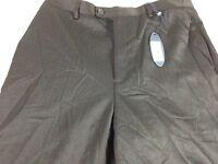 """Barry Bricken Wool Dress Pants Macy Womens SZ 4-10 RUNS SMALL 31"""" Actual Waist"""