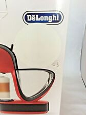 Nescafe Dolce Gusto Infinissima EDG260.R Coffee Machine by De'Longhi - Red