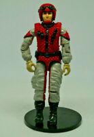 1987 Vintage GI Joe Action Figure Crazy Legs Hasbro